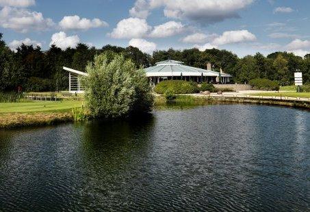 Vriendenuitje met een Golf clinic en overnachting in de Brabantse Kempen