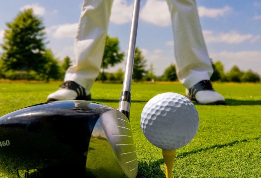 3-daags Golfarrangement op een unieke locatie op Ameland - Sla uw slag