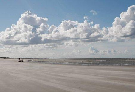 4-daags Oud en Nieuw arrangement op Ameland