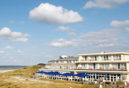 Ontdek Waddeneiland Vlieland tijdens een 3-daags verblijf in een heerlijk strandhotel