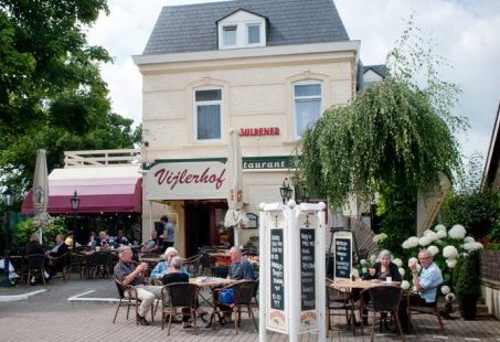 Genieten tussen de Zuid-Limburgse Heuvels en relaxen in Thermae 2000