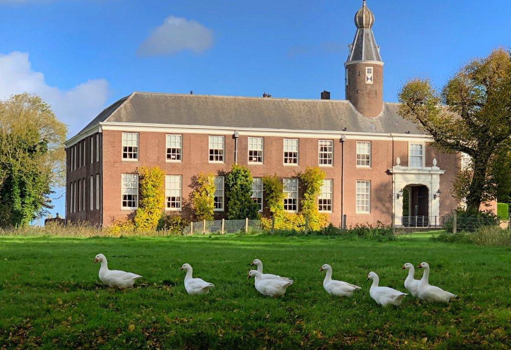 Vier de zomer arrangement - 3-dagen genieten op een landgoed in Heemskerk