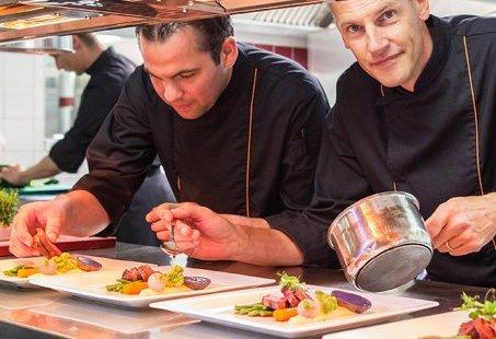 Culinair Verwen arrangement in Hoevelaken - 3 dagen genieten