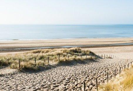 Ontdek Noordwijk - 5-daagse Mini Vakantie - Geniet aan de kust