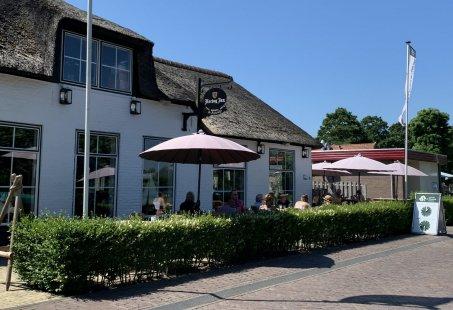Winterse Schilderworkshop in Giethoorn
