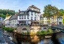 Fietsvakantie in het paradijselijke Eifel bij het welbekende Duitse stadje Monschau