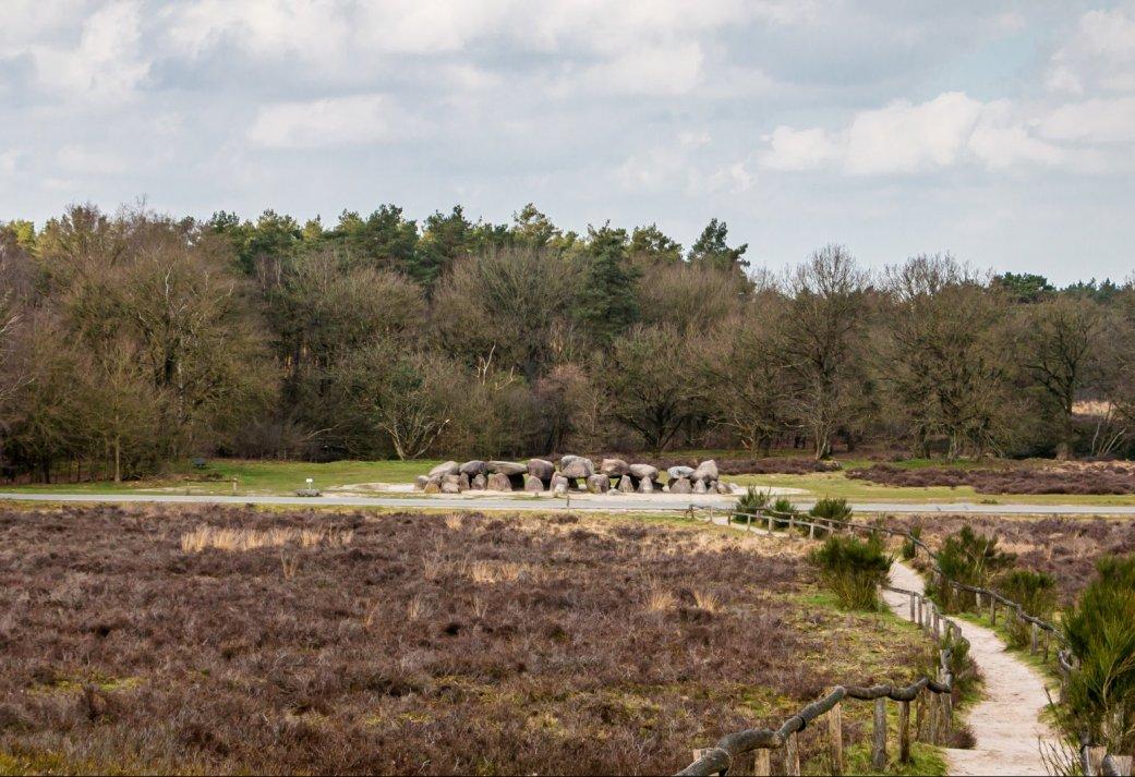 5-daagse Fietsvakantie door Drenthe vanuit Coevorden