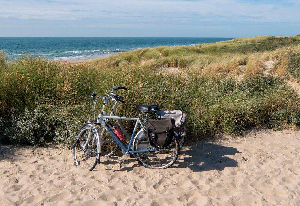 3-daags Fiets en Wandelarrangement in Renesse