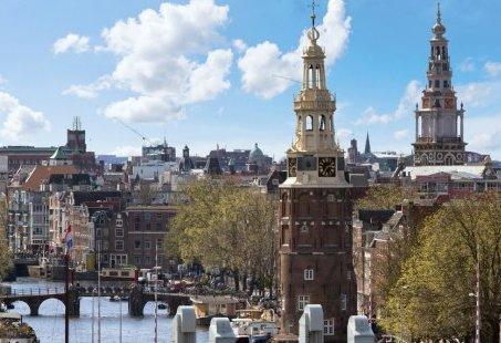 Ontdek en beleef Amsterdam als een Local met deze leuke 2-daagse City Trip