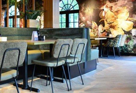 3-daags Oud en Nieuw arrangement in een Zeeuws strandhotel met Feestavond