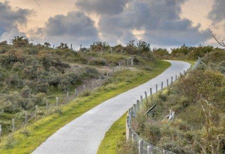 4-daags Fietsarrangement vanuit uw strandhotel in Zeeland