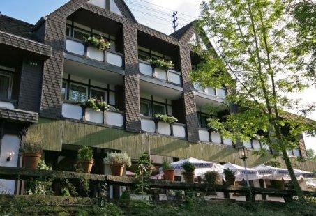 Heerlijke wandelvakantie in het veelzijdige Sauerland