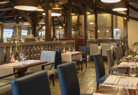 Culinair Wild arrangement en heerlijk wegdromen op de Veluwe