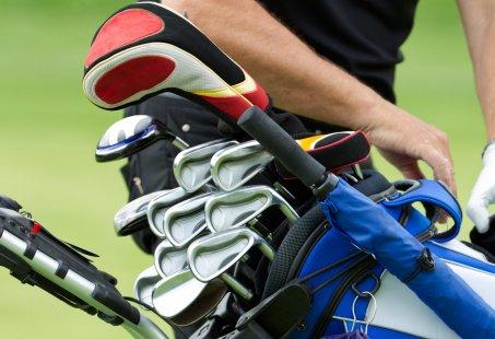 Golfweekend voor groepen in de Weerribben - Genieten in een luxe Villa