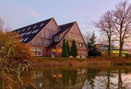 3-daags Wandelarrangement in Twente en overnachten in een sfeervol hotel