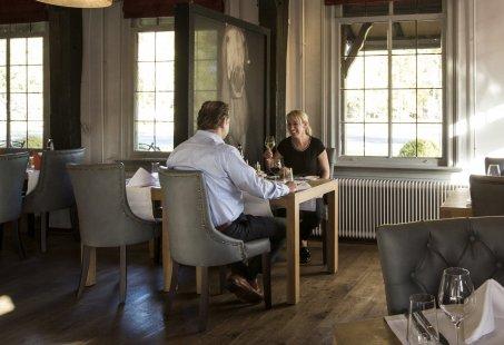 Oud & Nieuw in Twente - 4 dagen genieten in een stijlvol hotel in Enschede