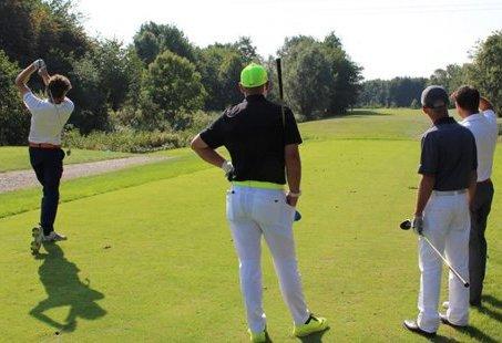 2-daags Golfarrangement - Nachtje slapen in Amsterdam en Golfen in Spaarnwoude
