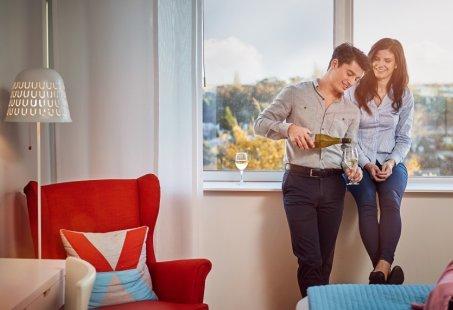 Romantiek in Delft! Samen 2 dagen genieten in deze romantische stad