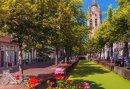 Historisch Delft arrangement - Genieten in de stad van het Delfts Blauw