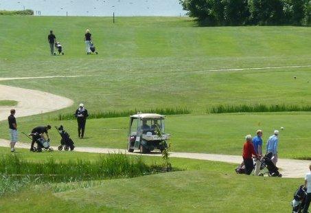 Golfarrangement in Delft - Nachtje weg en Greenfee op Delftse golfbaan