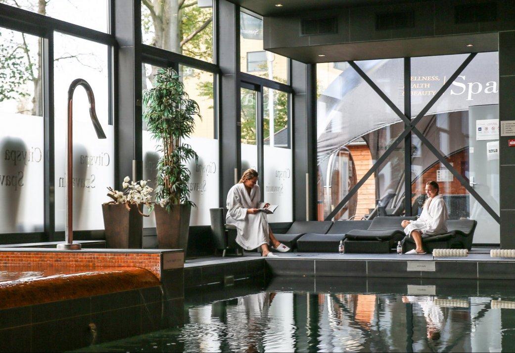 Vriendinnenweekend in Zuid-Holland - In stijl genieten op een LUXE locatie