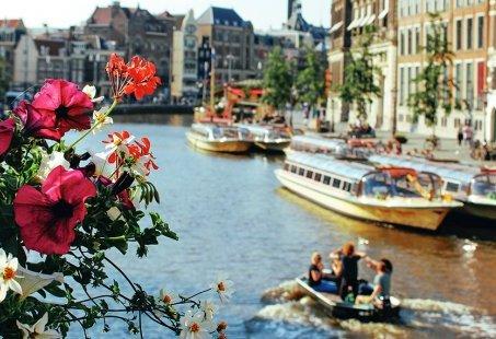 5-Daagse Vakantie met de auto of fiets van Amsterdam naar de Veluwe en weer terug