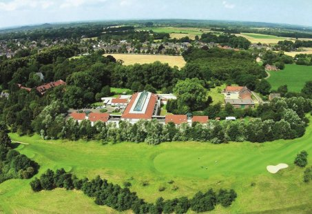 3-daags Golfarrangement net over de grens in Duitsland - voor de echte liefhebber