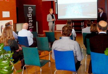 8-uurs vergaderarrangement in Eindhoven met unieke Teambuilding in het Topsportcentrum
