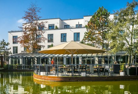 Heerlijk Herfstweekend beleven in een sfeervol hotel in Kamp-Lintfort