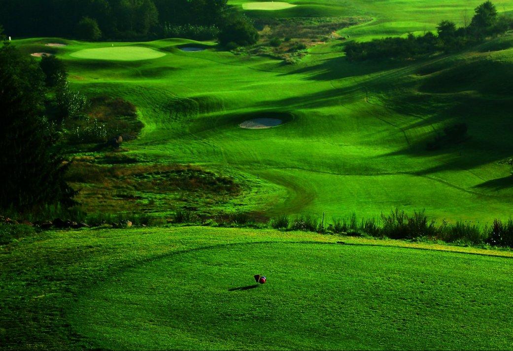 3-daags Golfarrangement in het Duitse Saarland