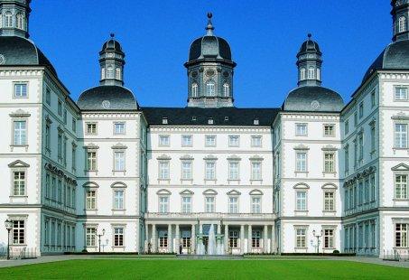 Culinair genieten en wegdromen in een romantisch Schlosshotel