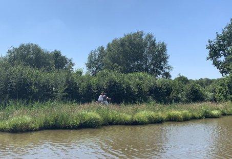 Fietsvakantie in Overijssel - Ontdek Giethoorn en de Weerribben en overnacht in 2 parken