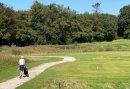 3-daags Golfarrangement met verblijf op een landgoed in Heemskerk en een dag golfen