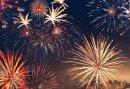 Spetterend het nieuwe jaar in op Terschelling met Bubbels en Vuurwerk - 3 Dagen genieten