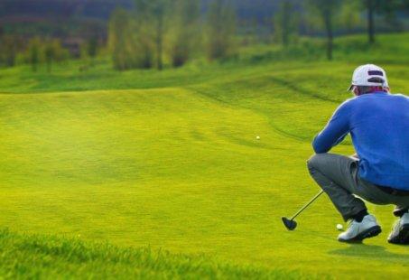 Heerlijk 3-daags Golfarrangement in het Zuid-Limburgse Epen