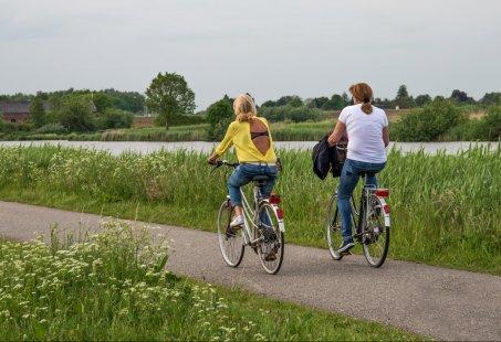 3 Dagen fietsen langs de Zuid-Hollandse kust vanuit Ter Heide