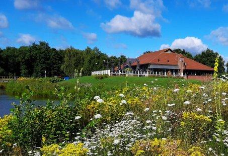 3-daags Golfarrangement met 2 dagen golfen op 2 banen in Drenthe en Overijssel