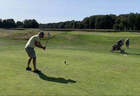 2-daags Golfarrangement in de Achterhoek - Dag golfen en slapen in een sfeervol hotel
