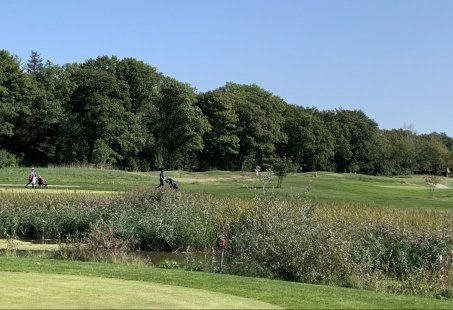 3 Daags golfarrangement in Gelderland - Chipje Putje Parretje XL