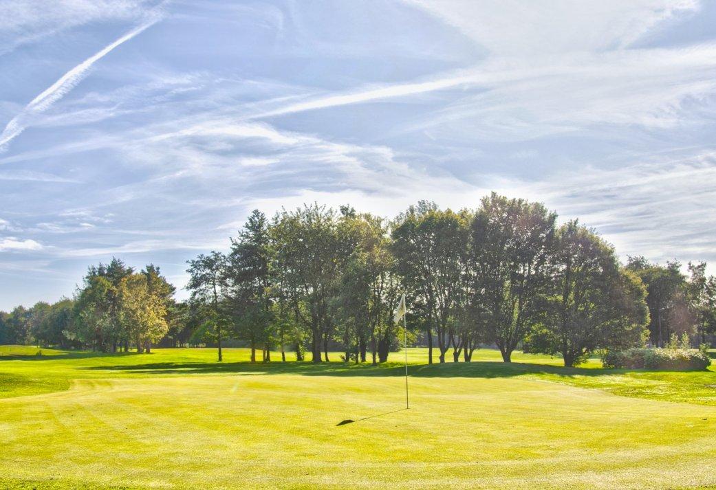 Greenfee van golfclub de Semslanden