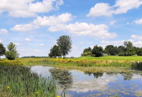 4-daags Vesting arrangement - Midweek of Weekendje genieten in Drenthe