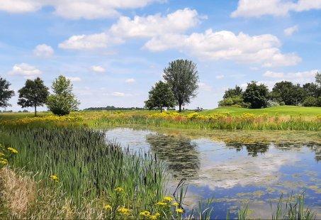 3-daags Golfarrangement in Drenthe met verblijf in sfeervol hotel in Coevorden en een dag heerlijk golfen