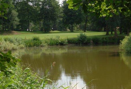 3-daags Romantisch Golfarrangement in een luxe Villa op de Sallandse Heuvelrug