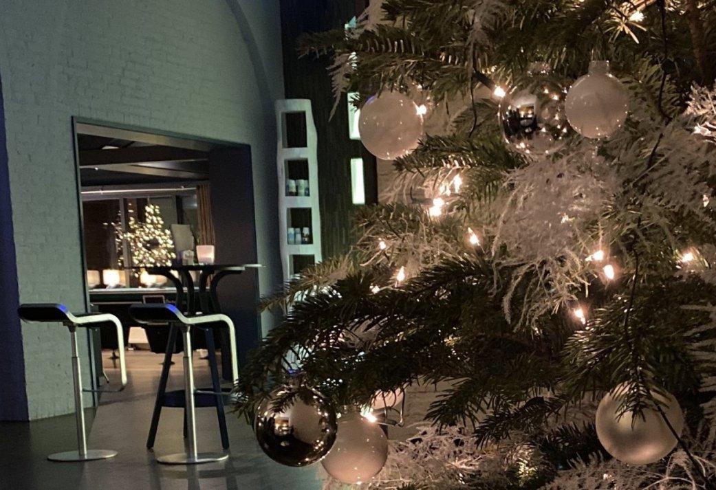 3-daags Kerstarrangement op een Landgoed in het gezellige Brabant inclusief Live muziek