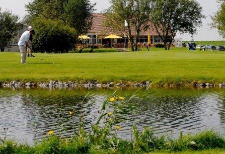 18-holes Greenfee bij Golfcentrum Reymerswael