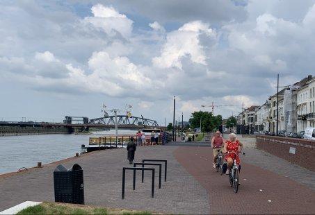 3-daags Fietsarrangement door de Achterhoek en overnachten in hartje Zutphen