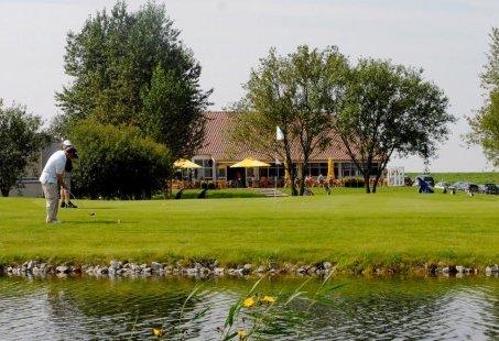 3-daags Golfarrangement in het Brabantse Bergen op Zoom met een 18-holes greenfee