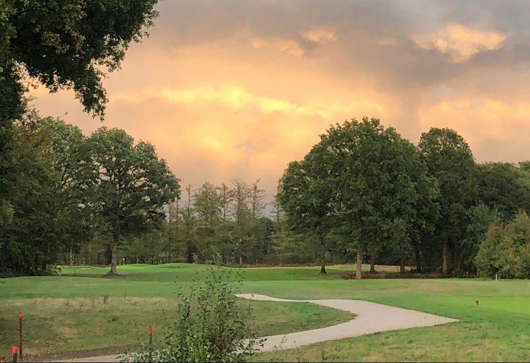 2-daags Golfarrangement in de Achterhoek en overnachten in Ruurlo