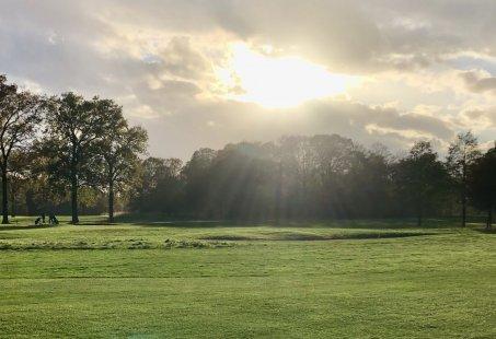 3-daags Golfarrangement - Slapen op een landgoed en een dag heerlijk golfen