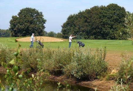 Golfbaan Echt-Susteren, een topbaan op een toplocatie!